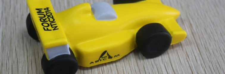 Anti Stress ball formula 1