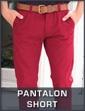 Accéder aux pantalons et shorts