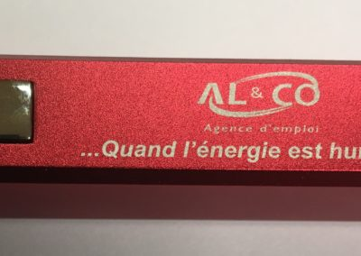Powerbank AL&CO